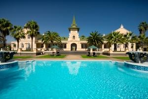 Swakopmund pool