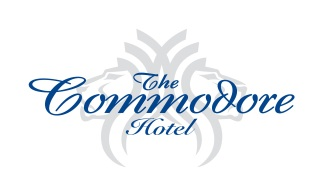 The Commodore Hotel - RGB