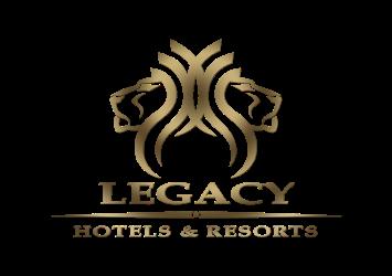 Legacy H&R Logo Shimmer V1 Send
