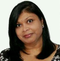 Prema Naidoo_Profile Pic