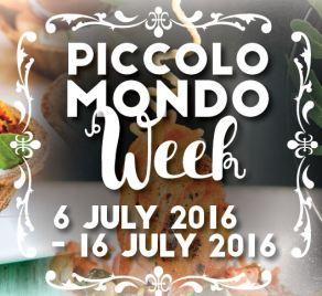 picco week