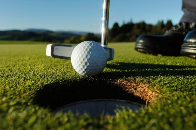 Golf Blog Pic