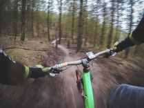 castleburn mountain biking