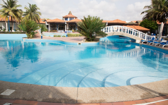 la palm beach hotel