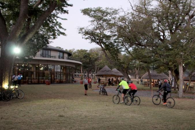Hwange Safari Lodge 2