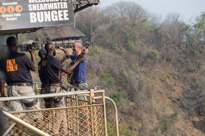 Elephant Hills Bungee Jump 1