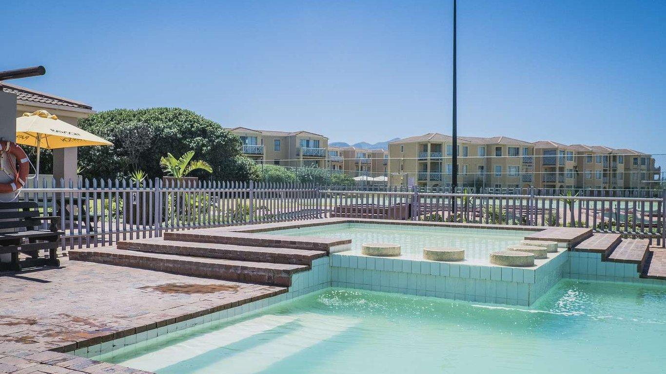 Cape View Beach Resort Address