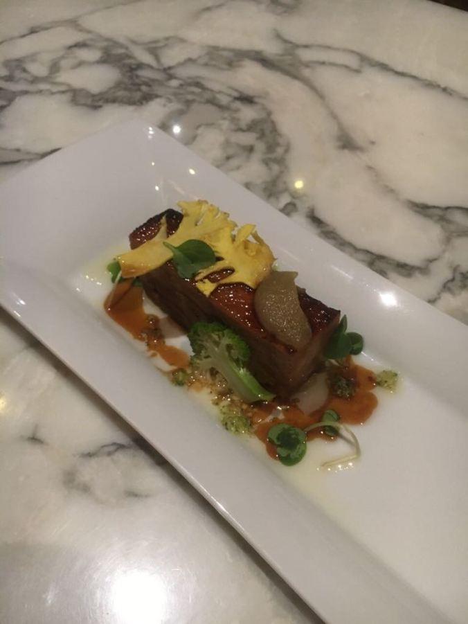 Avontuur Gourmet - Pork Belly blog 4