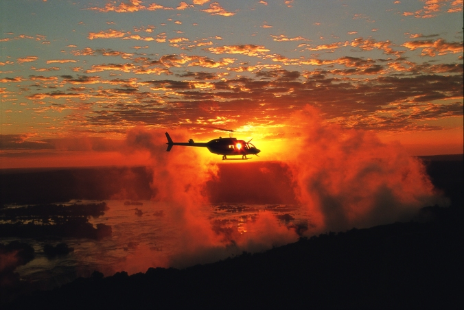 kingdom helicopter vic falls 2