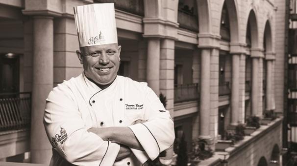 Chef-Trevor