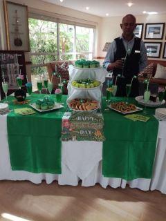Portswood Hotel Sta Patricks Day