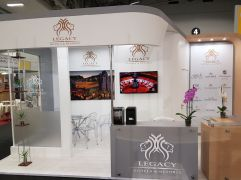 Our stand 3